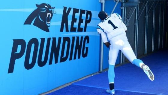 Keep-Pounding